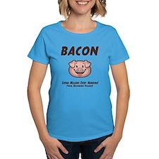 Bacon - Vegan Tee