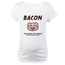 Bacon - Vegan Shirt