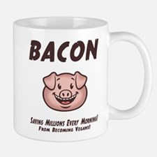 Bacon - Vegan Mug