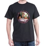 We're All Quite Mad Dark T-Shirt
