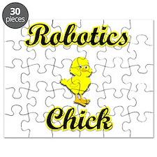 Robotics Chick Puzzle