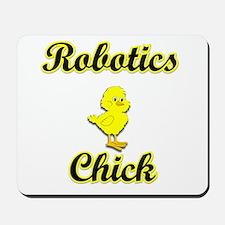 Robotics Chick Mousepad