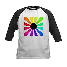 Rainbow Rays Tee