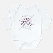 Radiant Long Sleeve Infant Bodysuit