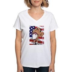 Barack Obama Cartoon Shirt