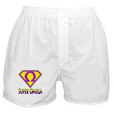 Cool Omega Boxer Shorts