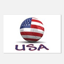Team USA Postcards (Package of 8)