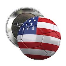 """Team USA 2.25"""" Button"""