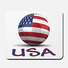 Team USA Mousepad