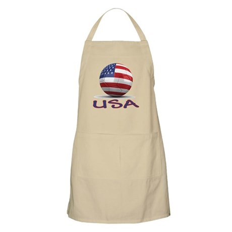Team USA Apron