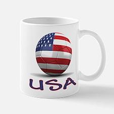 Team USA Mug
