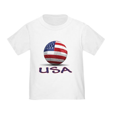 Team USA Toddler T-Shirt