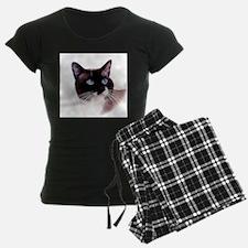 Snowshoe Cat Pajamas