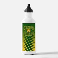 Whitefish Bulldogs Water Bottle
