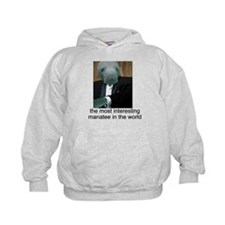 Cute Most interesting man in the world Hoodie