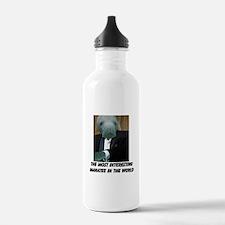 Cute Most interesting man world Water Bottle