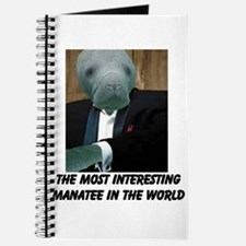 Cute Most interesting man in the world Journal