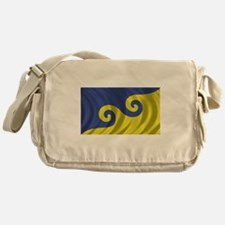 Dream Flag Messenger Bag