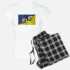 Dream Flag Pajamas