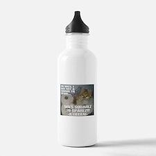 Kitteh Lulz Water Bottle