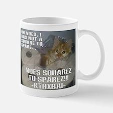 Kitteh Lulz Mug