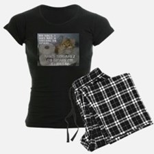 Kitteh Lulz Pajamas