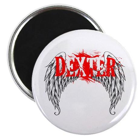 "Dexter 2.25"" Magnet (100 pack)"
