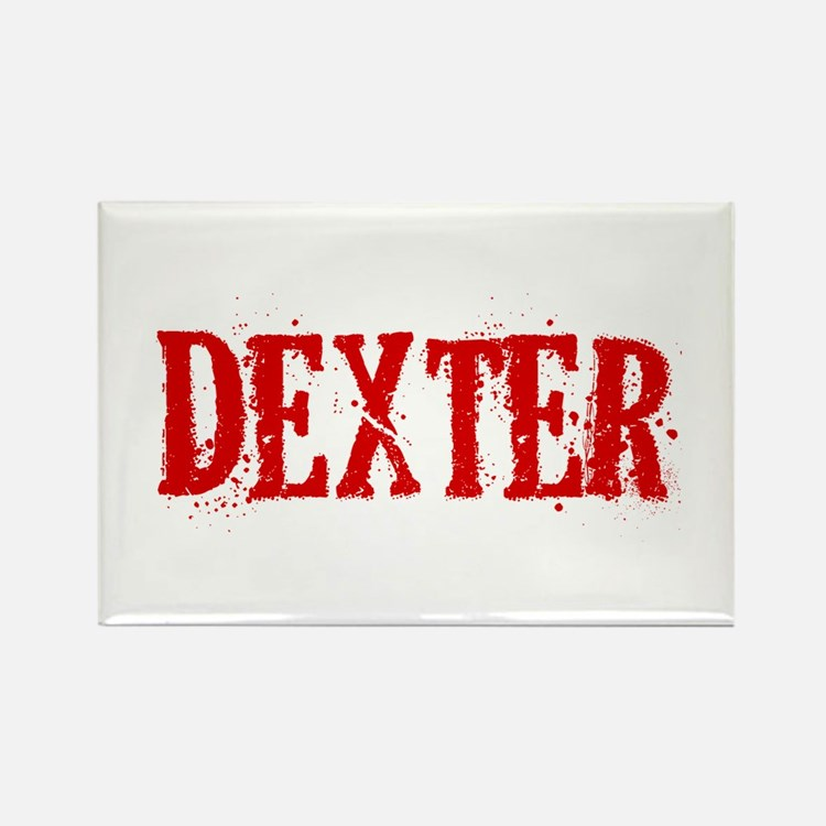 Dexter Rectangle Magnet
