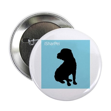 iSharPei Button