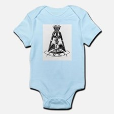 Scottish Rite 18th Degree Infant Bodysuit
