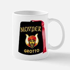 Grotto Mug