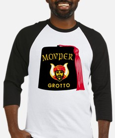 Grotto Baseball Jersey