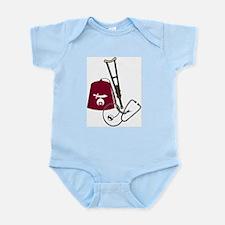 Shriners Care Infant Bodysuit