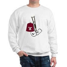 Shriners Care Sweatshirt