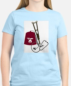 Shriners Care T-Shirt