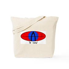 The Animal's Custom Tote Bag