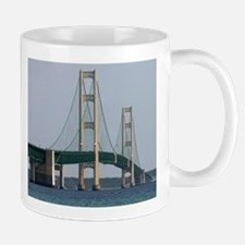 mackinaw bridge Mug