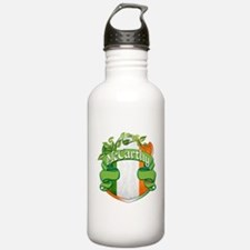 McCarthy Shield Water Bottle