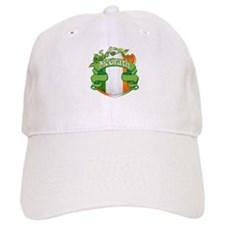 McGrath Shield Baseball Cap
