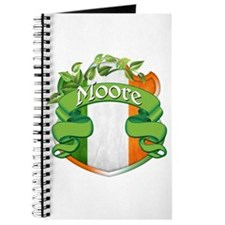 Moore Shield Journal