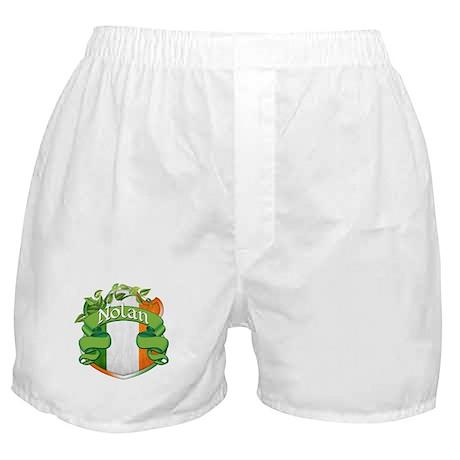 Nolan Shield Boxer Shorts
