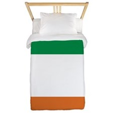 Unique Irish heritage Twin Duvet