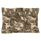 Camoflage Pillow Cases
