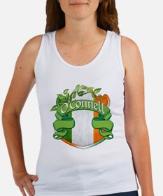 O'Connell Shield Women's Tank Top
