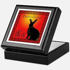 """""""Bunshine"""" Products Keepsake Box"""