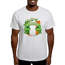 O'Keeffe Shield T-Shirt