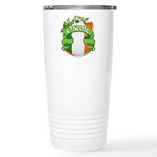 O'Keeffe Shield Travel Mug
