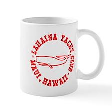 LYC Classic Whale Mugs