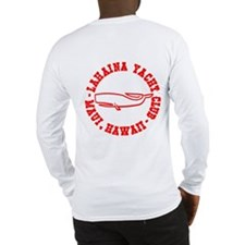 Unique Yachting Long Sleeve T-Shirt