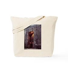 Bunratty Castle, Ireland Tote Bag